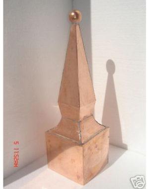Decorative-Copper-Finial-F-A