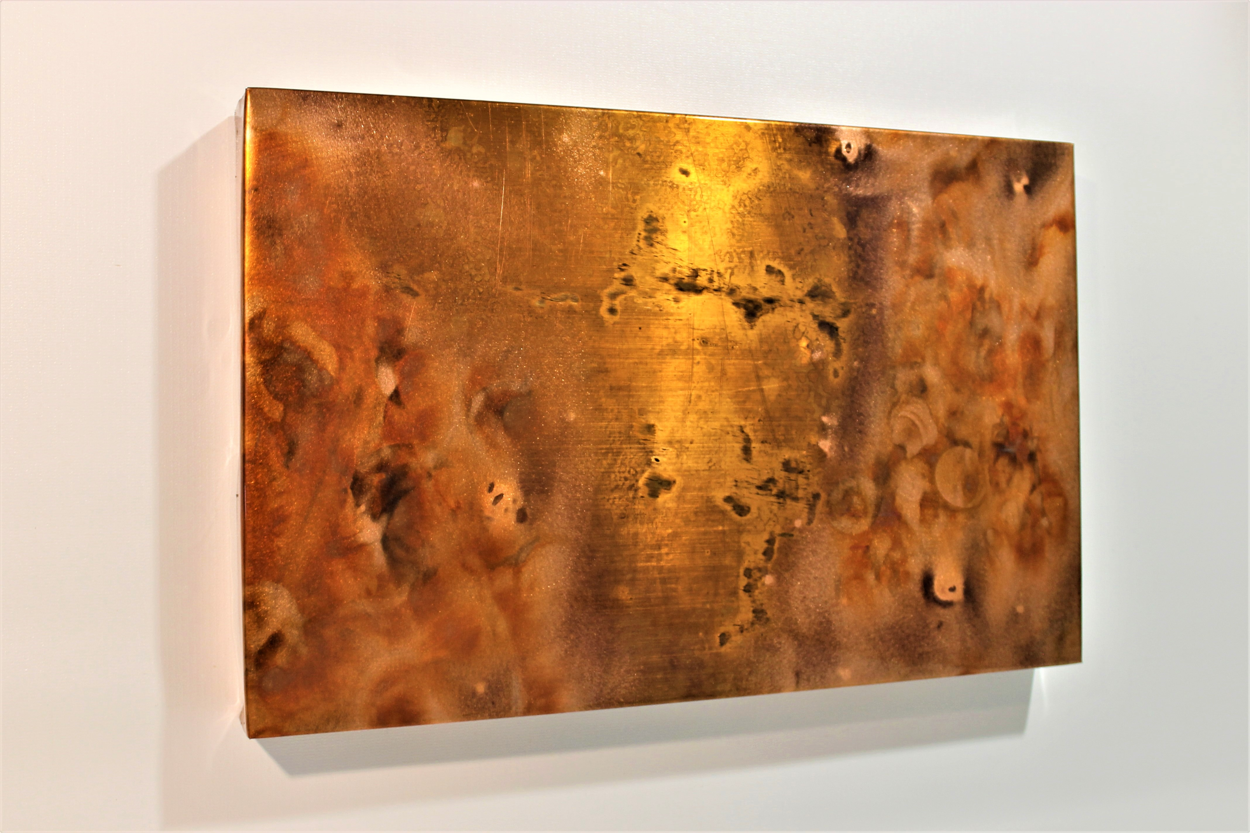 Abstract Art Home Of Copper Art